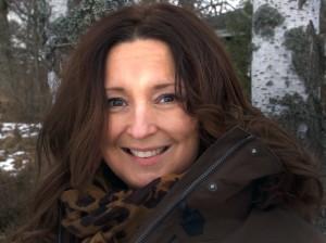 Karina Kampe Swedish Singer/Songwriter